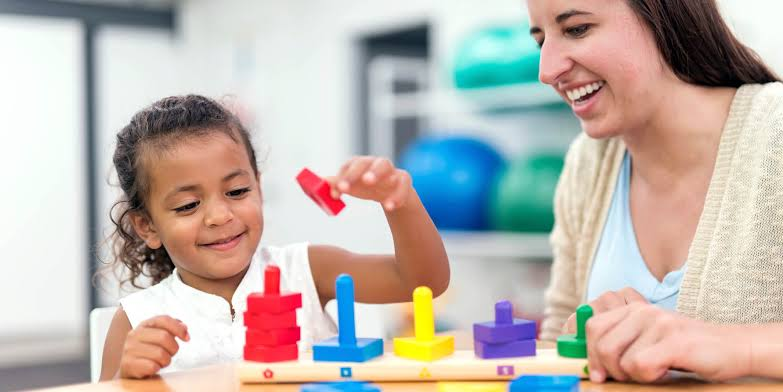 best childs speech therapy center in lucknow
